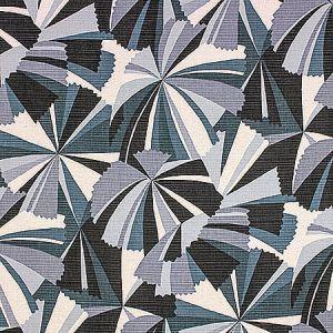TULSA Indigo Norbar Fabric