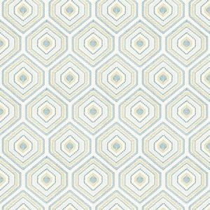 TUNDRA 2 Chambray Stout Fabric