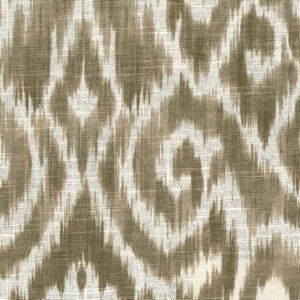 TUNGSTEN Taupe Norbar Fabric