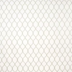 UNBREAKABLE Silver Carole Fabric