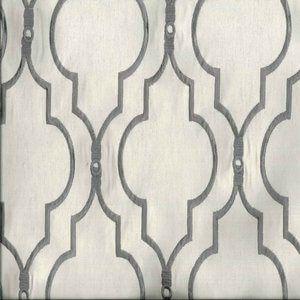 UNITY Gunmetal 918 Norbar Fabric