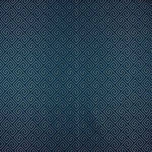 UPSTAGE Navy Carole Fabric