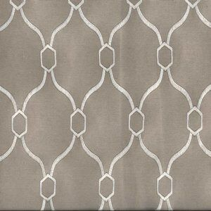 VALMONT Taupe Norbar Fabric