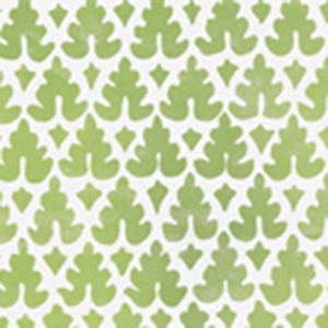 304043WP VOLPI New Apple Quadrille Wallpaper