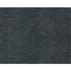 VP 0689SUPR SUPREME VELVET Jet Black Old World Weavers Fabric