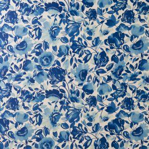 W0066/01 CAITLIN Aqua Clarke & Clarke Wallpaper
