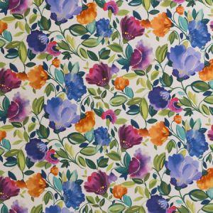 W0067/01 GISELLE Violet Clarke & Clarke Wallpaper