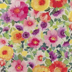 W0072/01 PENELOPES MUSE Multi Clarke & Clarke Wallpaper