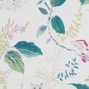 W3331-911 OWLISH Multi Kravet Wallpaper
