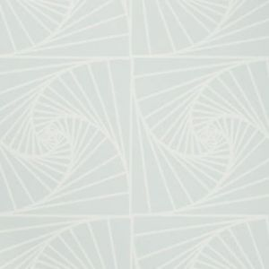 W3486-15 GEO SHELL Limestone Kravet Wallpaper