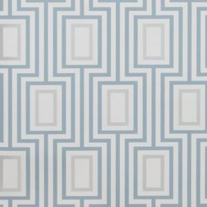 W3499-511 METROMOD Denim Kravet Wallpaper