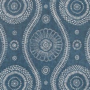 W3500-50 PAINTERLY Indigo Kravet Wallpaper