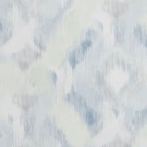 W3509-513 MIRAGE Denim Kravet Wallpaper