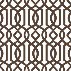 W7800-11 INTERLACHEN SCROLL Stout Wallpaper