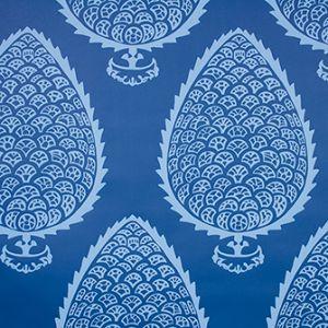 Leaf Aegean Katie Ridder Wallpaper