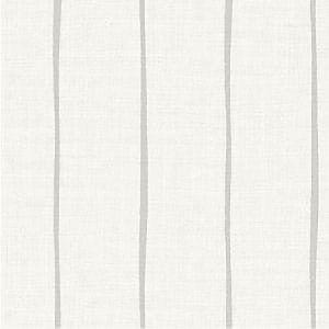 WBP10708 RIBBON Harbor Grey Winfield Thybony Wallpaper
