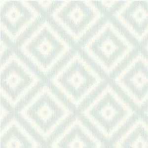 WBP10804 IKAT DIAMOND Clear Skies Winfield Thybony Wallpaper