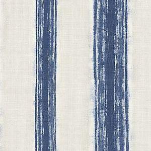 WBP11202 SILK SCREEN Indigo Winfield Thybony Wallpaper