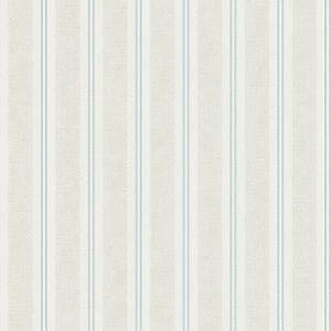 WBP11404 TICKING STRIPE Clear Skies Winfield Thybony Wallpaper