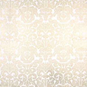 WEDDING DANCE Gold Carole Fabric