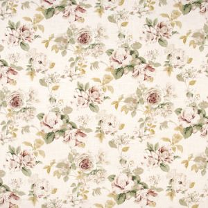 WELCOME SUMMER Blush Carole Fabric