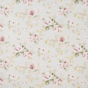 WELCOME SUMMER Celadon Carole Fabric