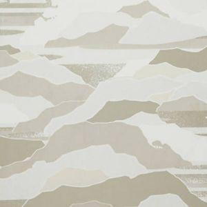WH0 0001 6443 COLLINE Naturel Scalamandre Wallpaper