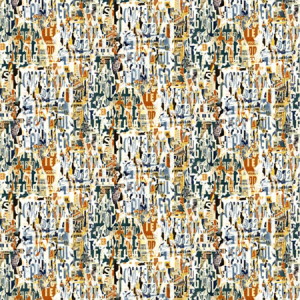 WH0 00023323 AFFICHES Multico Scalamandre Wallpaper