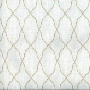 WILCOX Ivory Norbar Fabric