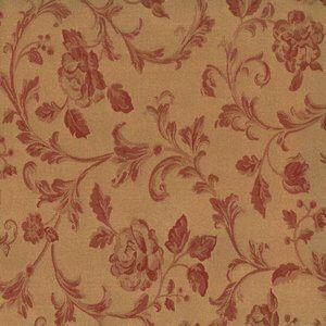 WILDCAT Berry Norbar Fabric