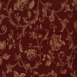 WILDCAT Wine Norbar Fabric