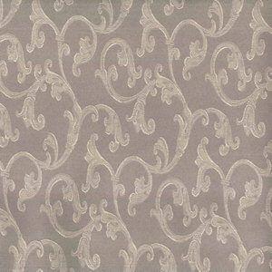 WINETTE Platinum Norbar Fabric