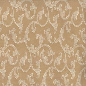 WINETTE Sand Norbar Fabric