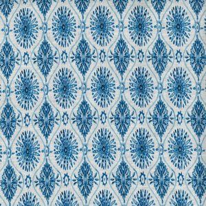 WINNIE Blueberry Norbar Fabric
