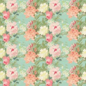 WNM 0001FLEU LES FLEURS Spring Scalamandre Wallpaper