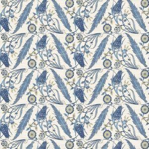 WNM 0001OTTO OTTOMAN FLORAL Classic Scalamandre Wallpaper