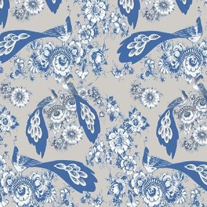 WNM 0002BLOM BLOEMDECOR Grain Scalamandre Wallpaper