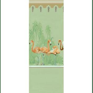WNM 0004PSLP PALM SPRINGS DYPTICH Granada Scalamandre Wallpaper