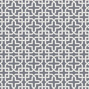 WNM 0007INFI INFINITY Mod Slate Scalamandre Wallpaper