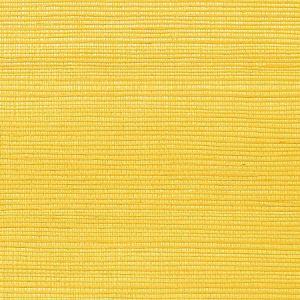 WNM 0062META METALLICA GRASSCLOTH Papaya Scalamandre Wallpaper