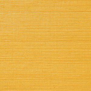 WNM 0063META METALLICA GRASSCLOTH Carrot Scalamandre Wallpaper