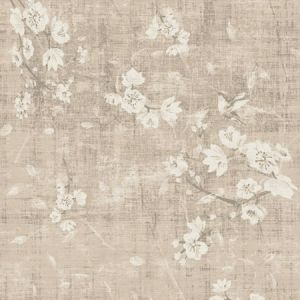 WNM 1051BLOS BLOSSOM FANTASIA Gold Scalamandre Wallpaper