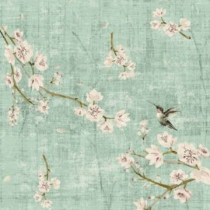 WNM 1056BLOS BLOSSOM FANTASIA Laduree Scalamandre Wallpaper