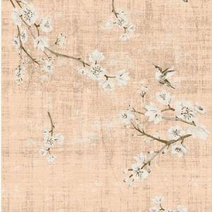 WNM 1057BLOS BLOSSOM FANTASIA Romance Scalamandre Wallpaper