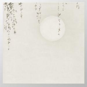WSB 0006 6440 WABI SABI - MURAL Light Grey Sandberg Wallpaper