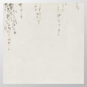 WSB 0016 0644 WABI SABI MOONLESS - MURAL Light Grey Sandberg Wallpaper