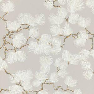 WSB 0021 0804 PINE Cream Greige Sandberg Wallpaper