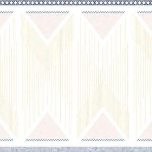 WSB 00040639 LENE Light Pink Sandberg Wallpaper