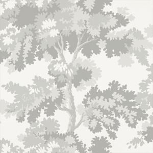 WSB 00310444 RAPHAEL Grey Black Sandberg Wallpaper