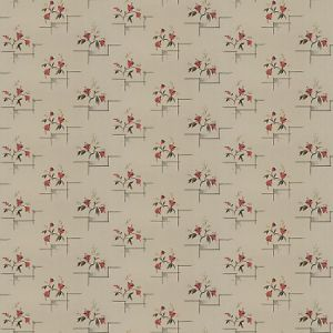 WSB 00590483 KATARINA Brown Sandberg Wallpaper